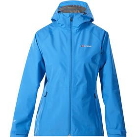 Berghaus Paclite 2.0 Shell Jacket Damen diva blue